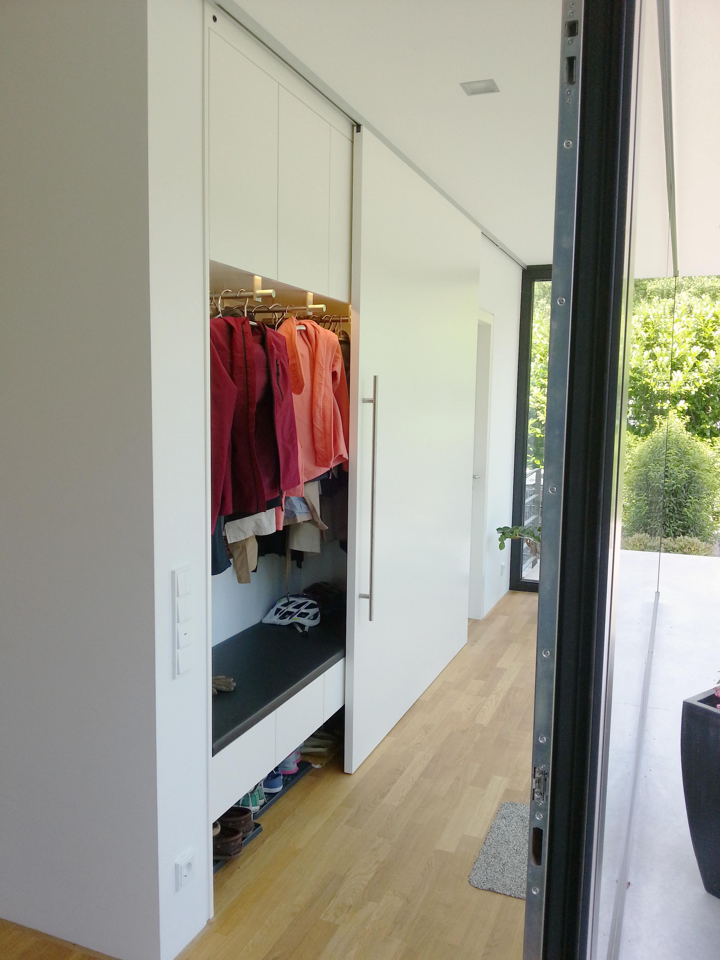 schiebet ren nach ma hammer margrander interior. Black Bedroom Furniture Sets. Home Design Ideas