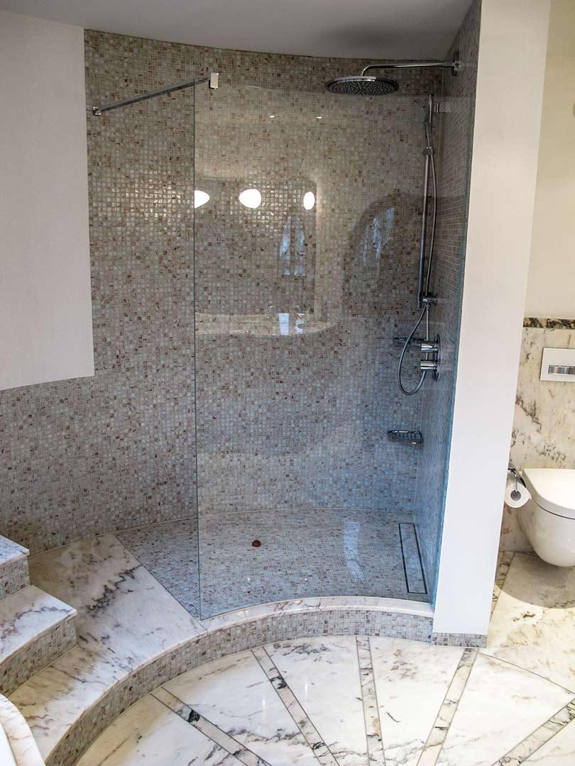 glast ren zimmert ren vom schreiner hammer margrander interior. Black Bedroom Furniture Sets. Home Design Ideas